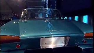 1963 Chevrolet Corvette Rondine