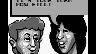 Видео Bill & Ted's Excellent Game Boy Adventure 1-3 [GB Walkthrough Playthrough]