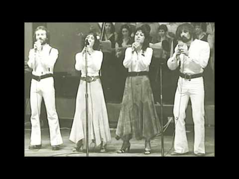 הקלטה נדירה -האחים והאחיות -ככלות ייני -שנות ה-70 -מעלה דודי פטימר