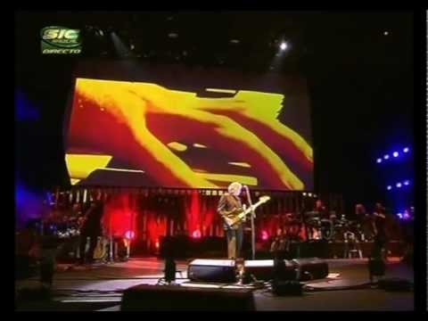 Roger Waters Have A cigar HD Live 2006