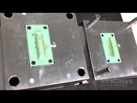 Injection Molding with 3D Printing - How It's Used