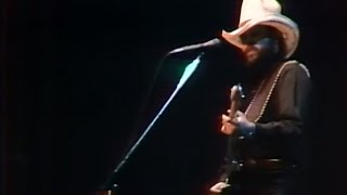 The Marshall Tucker Band - Full Concert - 11/29/75 - Sam Houston Coliseum (OFFICIAL)