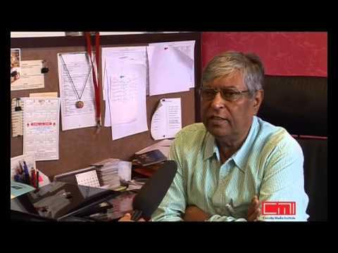 Calcutta Media Institute