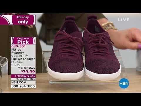 HSN   FitFlop Footwear 03.06.2019 - 11 AM