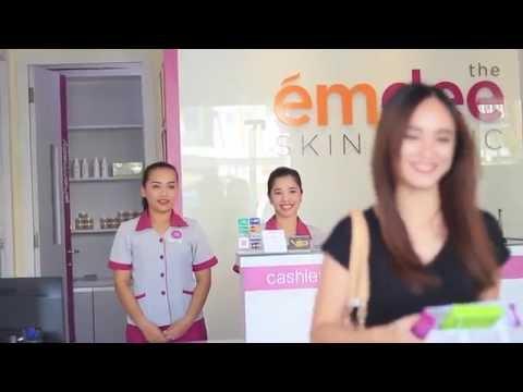 EMDEE Skin Clinic Teaser by Circle Creative Solution
