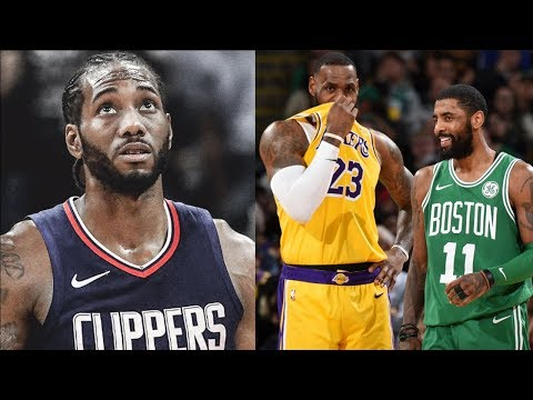 The Eastern Conference Playoffs Could Change The Whole NBA thumbnail