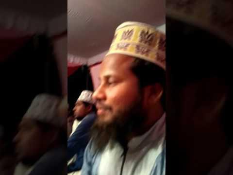 Qari Shamshad naat