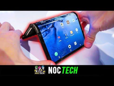 NOC Tech: Best of CES 2019