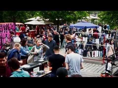 Entdecke die (Kultur)Insel Stuttgart