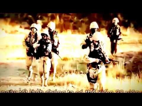 Phim Hành động mới nhất   Hay Nhất 2016    Lính thủy đánh bộ Mỹ [Full HD]