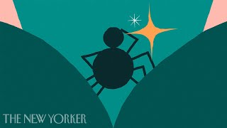 David Attenborough on Spiders, Mortality, and Nature's Resilience | The New Yorker
