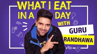 Video Guru Randhawa : What I eat in a day | Lifestyle | Pinkvilla | Bollywood | ISHARE TERE Song download MP3, 3GP, MP4, WEBM, AVI, FLV Agustus 2018
