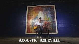 Justin Townes Earle - Champagne Corolla | Acoustic Asheville