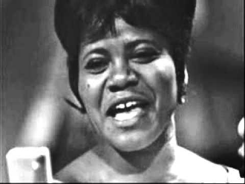 Margie Hendrix - A Lover's Blues