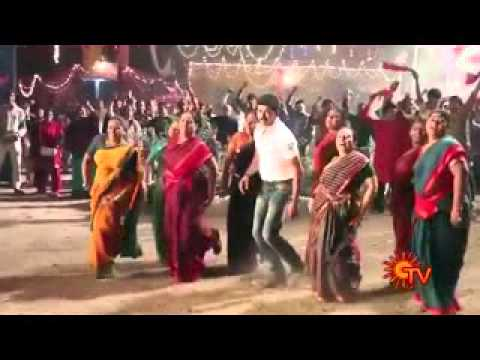 THALAIVAA SONGS - Making of Thalaivaa Movie songs Travel Video