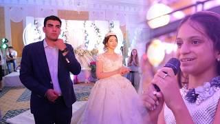 16 часть Ruslan&Susanna - Шикарная Езидская свадьба 2018 г.Киев-Украина ,Dawata Ezdia, Govand,Езиды)