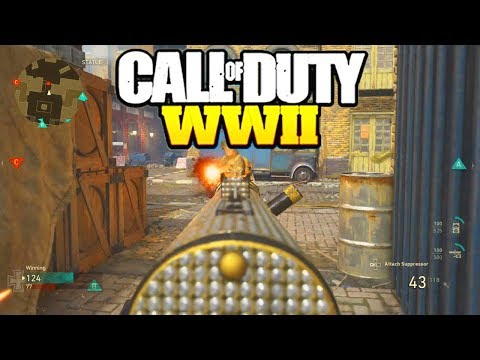 Call of Duty World War 2.. thumbnail
