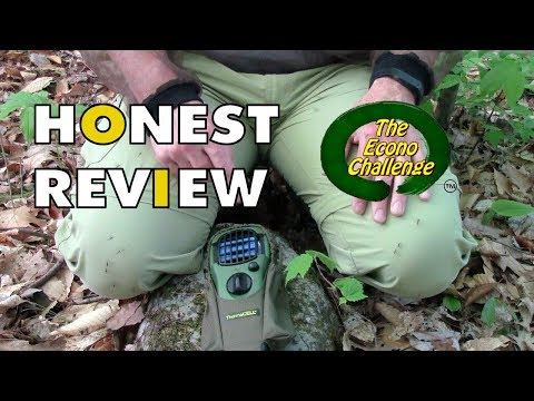 ThermaCell Mosquito Repellent – Part One - Honest Review
