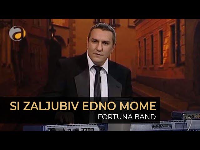 Grupa Fortuna - Si zaljubiv edno mome
