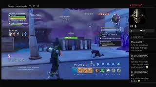 GIFTING WEAPONS 82/130 AND MAKING MISSIONS WITH MY NOOBY FRIEND FORTNITE SAVE THE WORLD