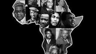 Cheik Anta Diop_professeur,scientifique - Histoire de l' Afrique....black panthers..