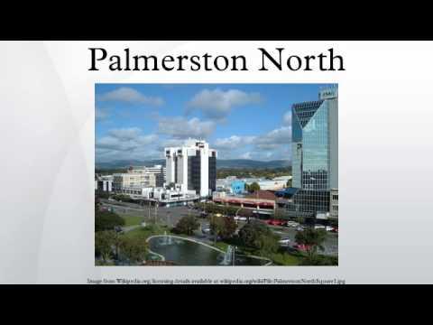 Palmerston North