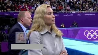 Этери Тутберидзе Евгения Медведева Александра Трусова Вот как пересеклось