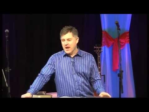 January 18th 2015 Simon West - Jesus Our Source of Hope