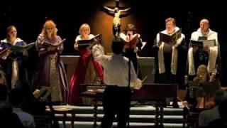 Ama Deus Ensemble performs Beethoven