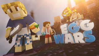 Minecraft EGG WARS - PVPCİ İSMET