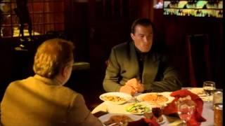 Steven Seagal - Glimmer Man (German)