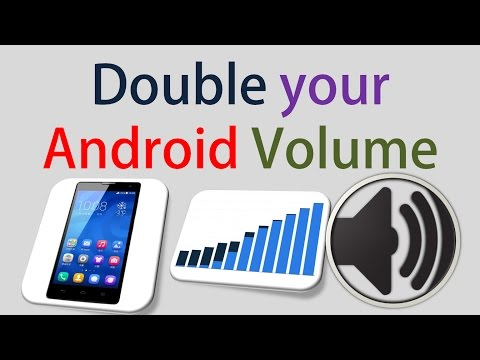 How To Increase Mobile Volume DOUBBLE [ HINDI ] in 2 min