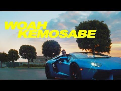 RSK & Blaze -  Woah Kemosabe (Lyrics in description)