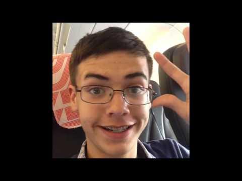 Russia Travels (vlog 1)