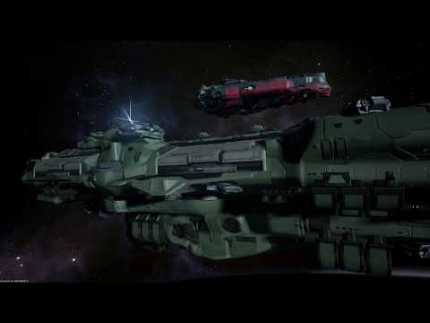Dreadnought - Small Ship Big Ship/Fast Ship Slow Ship