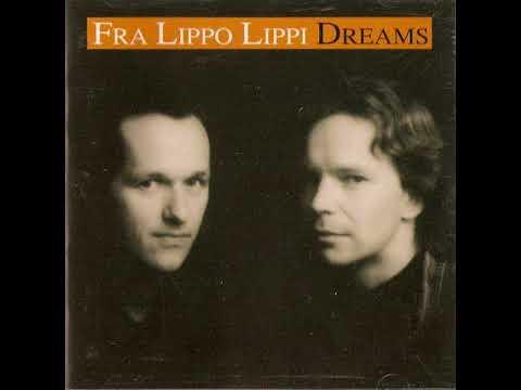 Fra Lippo Lippi - Living In A Crazy World (1990)