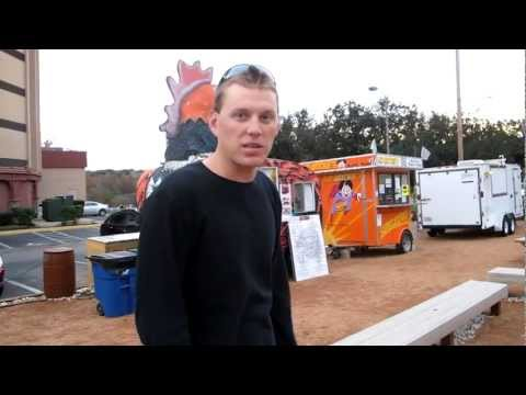 Trailer Food Park! (Austin, TX) **Good, Best, FOOD TRUCKS!**