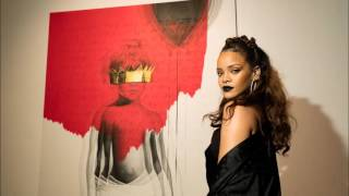 Rihanna - Desperado HD (ANTI)