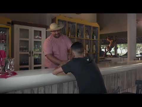 Deivinho novaes Alo dono do bar   clipe oficial