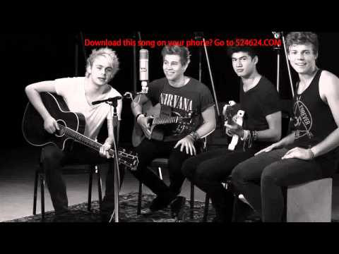 5 Seconds Of Summer - Wherever You Are