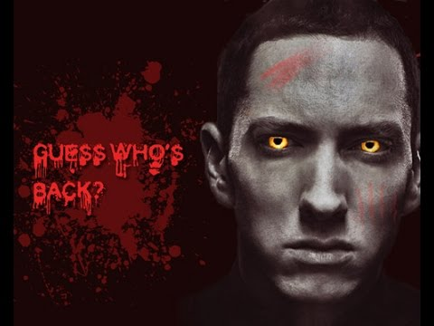 Eminem  Evil Deeds Lyrics