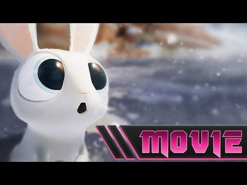 PSVR INVASION - Interactive Animated Short 'VR CG Movies'
