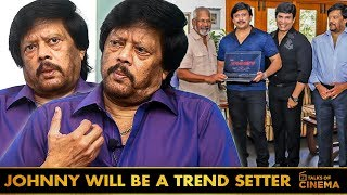 Actor Thiagarajan Opens up | Interview