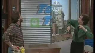"""Home Improvement"""" Tim Taylor Accident Clips"""