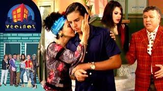 Vecinos, capítulo 58: Marco deja a su familia para estudiar en Angangueo  | Temporada 1