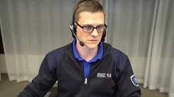 Kantons Polizei Aargau Emergency Control Center Chooses EIZO