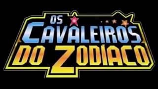 ABERTURAS E ENCERRAMENTOS [os cavaleiros do zodíaco].