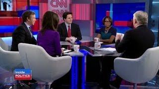 """Inside Politics"": Reporters"