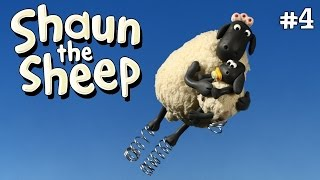 Shaun the Sheep - Per Spring Bed [Spring Lamb] HD