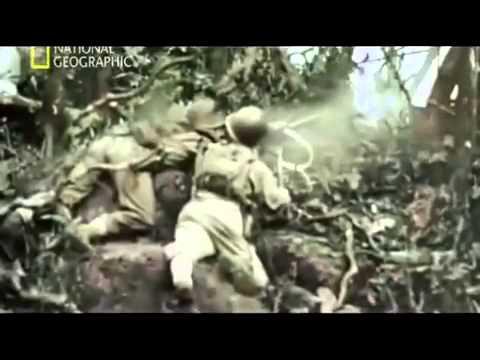 Apocalypse: The Second World War (Türkçe, tek parça)